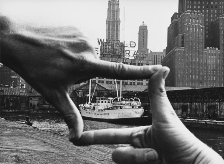 Shunk-Kender – L'art sous l'objectif, 1957-1983
