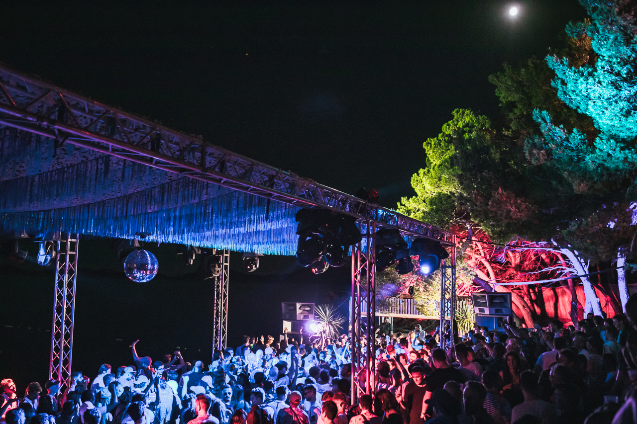 Dimensions and Outlook festivals move to Šibenik-Knin county from 2020