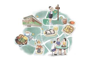 Tampines Guide