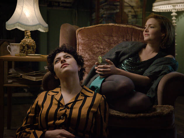 Sundance Film Festival: London line-up