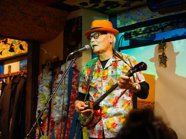 沖縄パラダイス