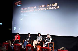 Sundance Film Festival London Day 3 02 Jun 2018