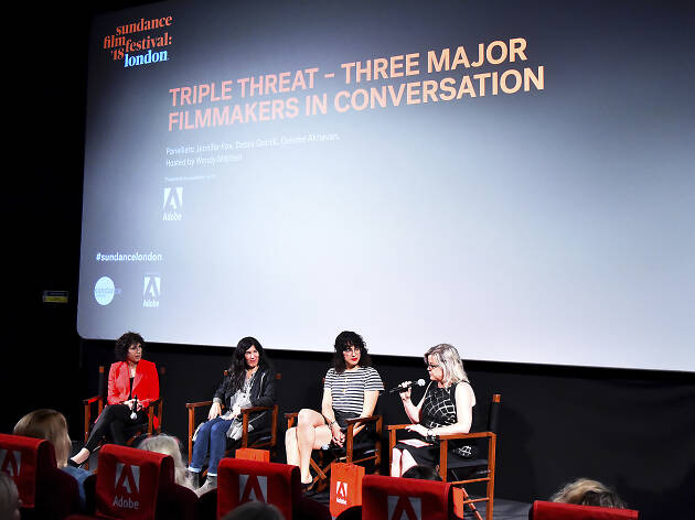 Sundance Film Festival: London special events