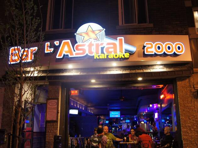 L'Astral 2000