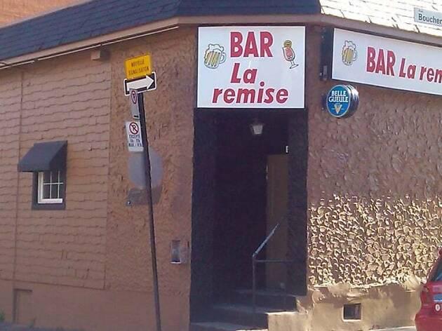 Bar La Remise