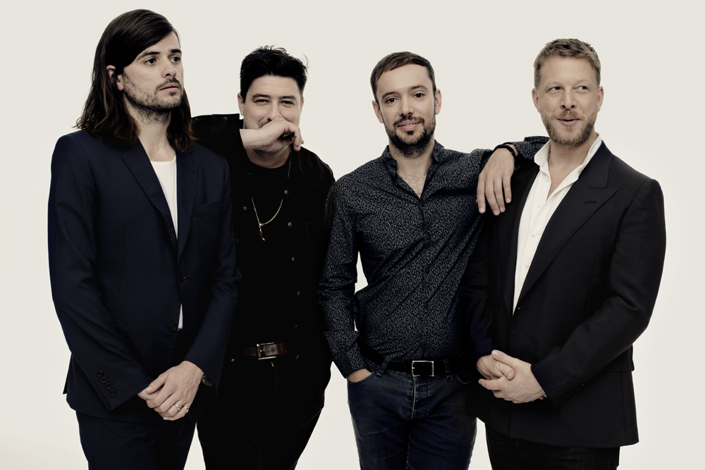 Win VIP tickets to Mumford and Sons at All Points East, plus a stay at The Hoxton Shoreditch hotel