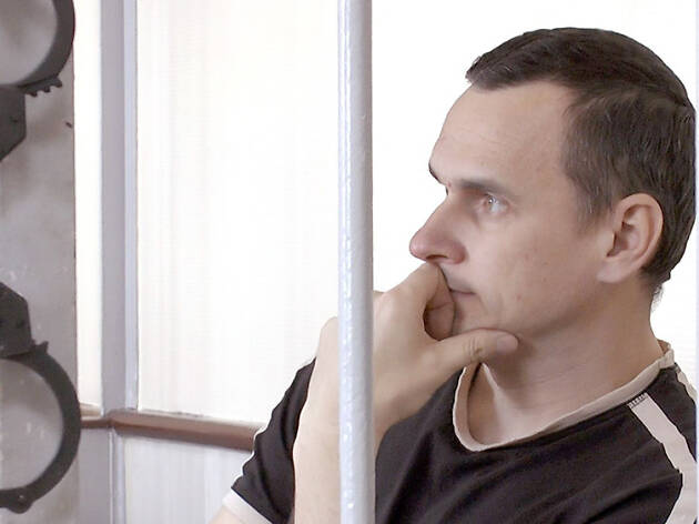 The Trial: The State of Russia Vs. Oleg Sentsov