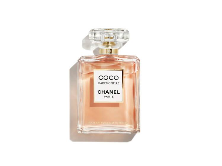 Eau de Parfum Coco Mademoiselle Intense