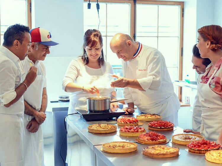 Les meilleurs cours de pâtisserie et de boulangerie à Montréal