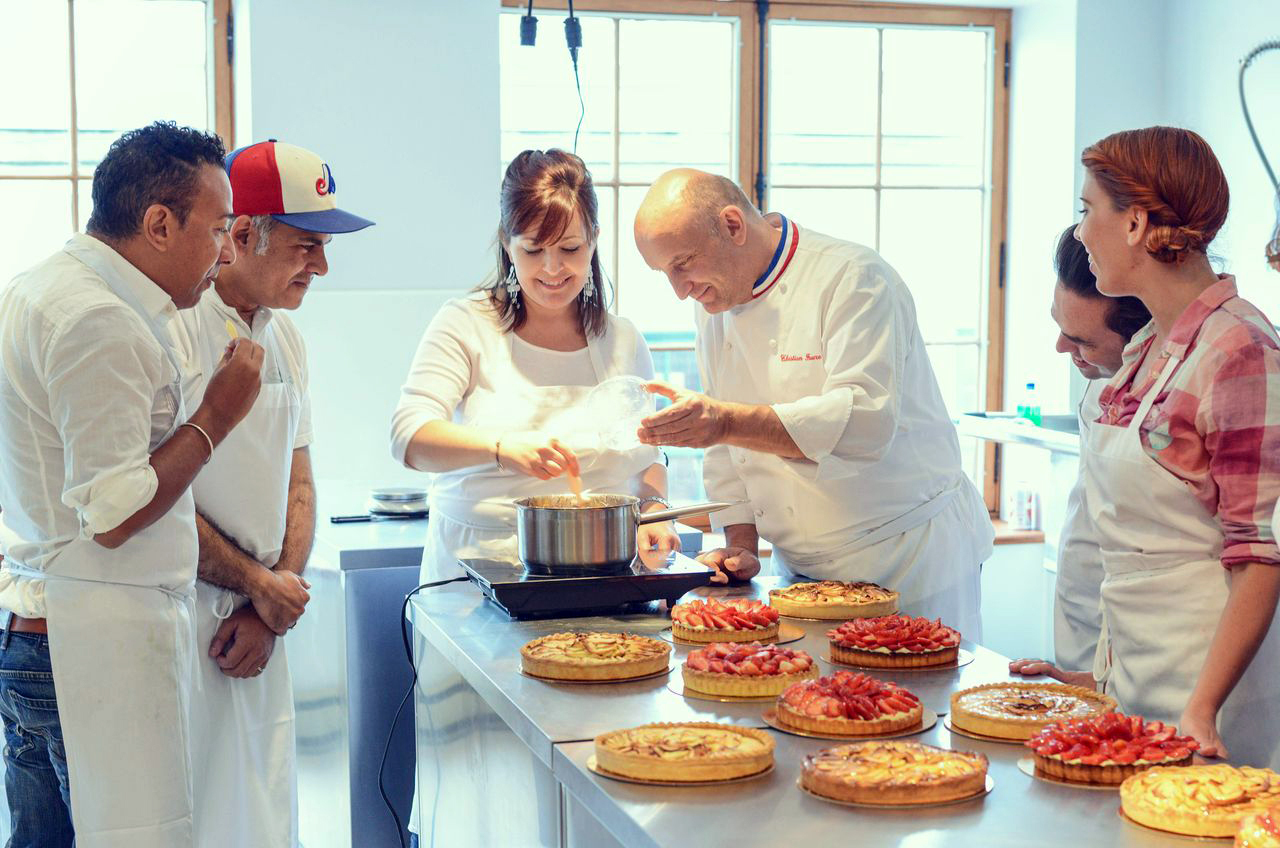 The best baking classes in Montreal