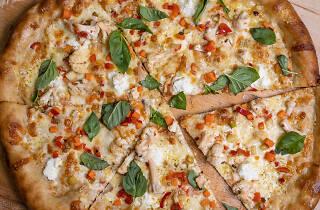 Milo and Olive Milo SRO pizza slice shop in Santa Monica and Brentwood