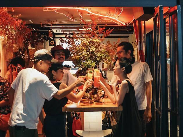 京都の居酒屋