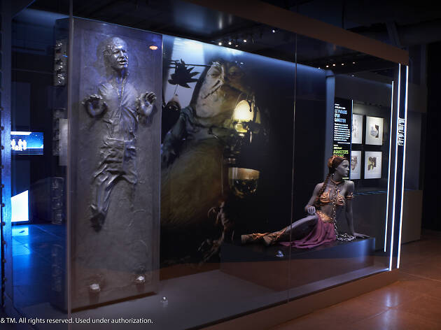 STAR WARSTM Identities: The Exhibition
