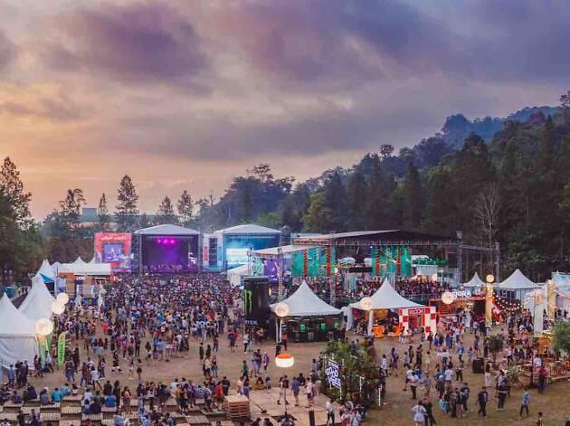 Good Vibes Festival