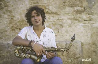 Antonio Lizana