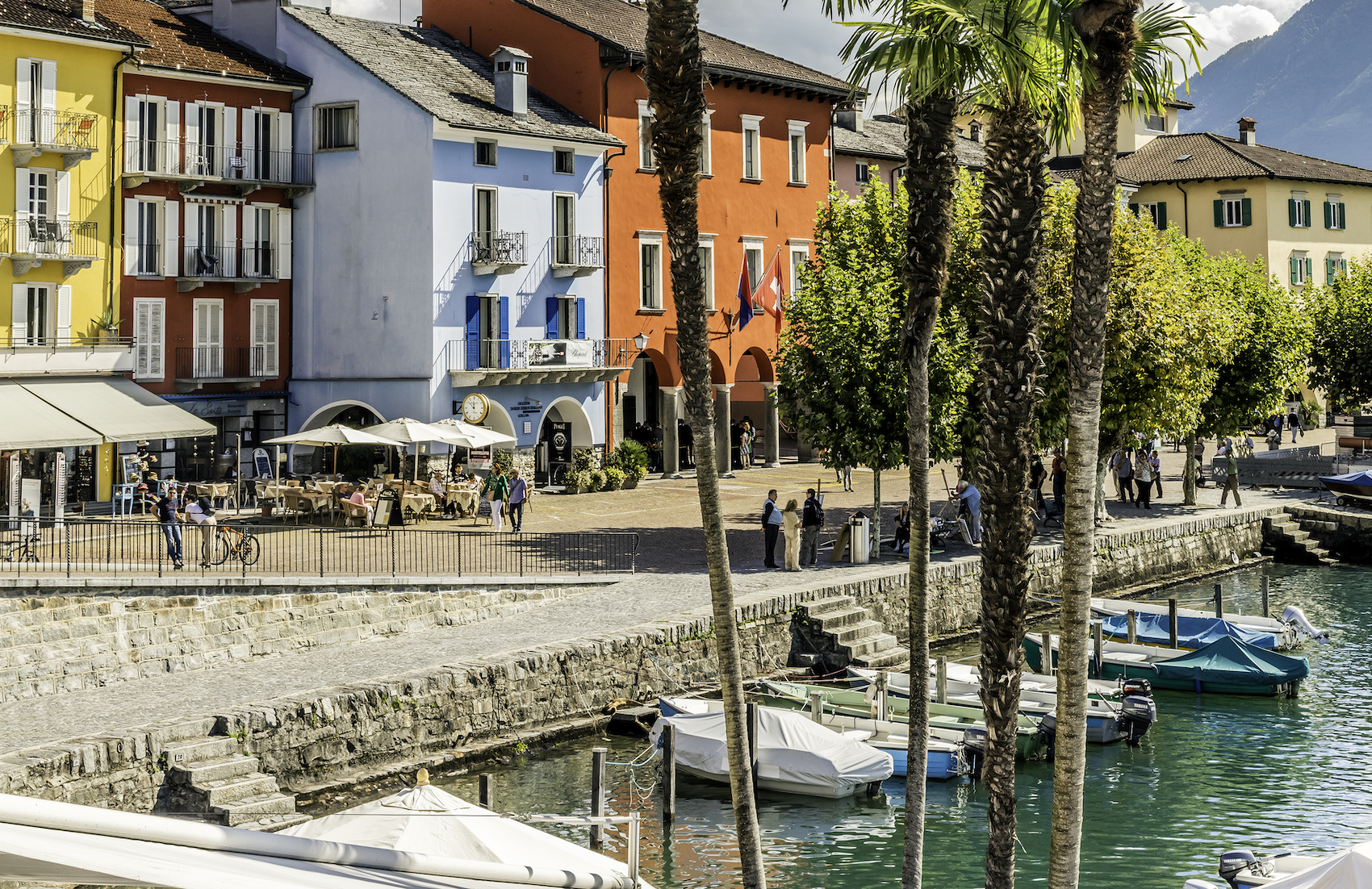 Get to know Ascona-Locarno in 2019 with our comprehensive guide