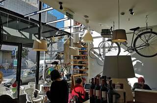 Urban Cicle Café