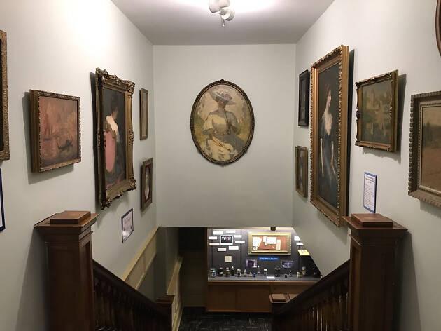 Archdiocesan Heritage Museum
