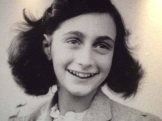 11. Museo de Anne Frank