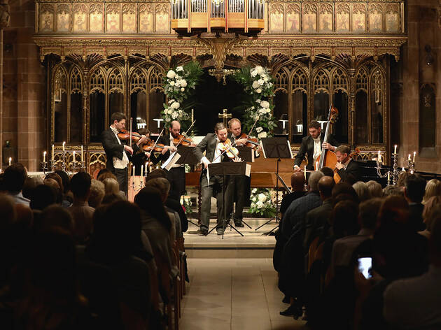 41% off 'Vivaldi: The Four Seasons' at Southwark Cathedral
