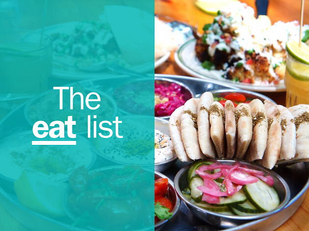 Remarkable 20 Best Restaurants In Toronto To Eat At Now Beutiful Home Inspiration Truamahrainfo