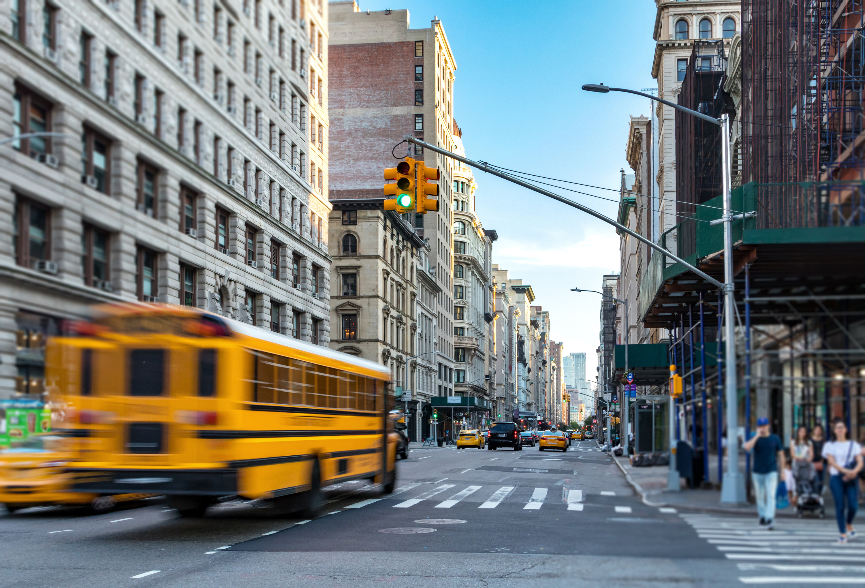 This year's NYC school guide