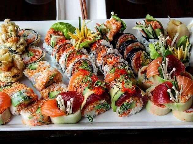Saint Sushi