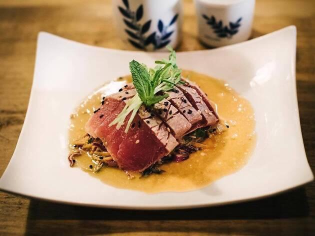 Sata Sushi