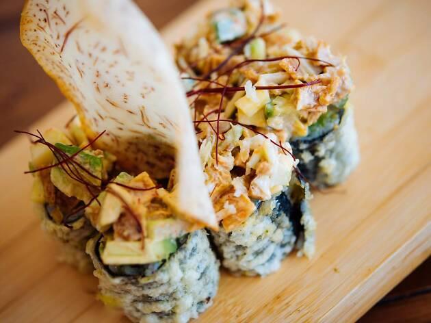 Sushi Momo