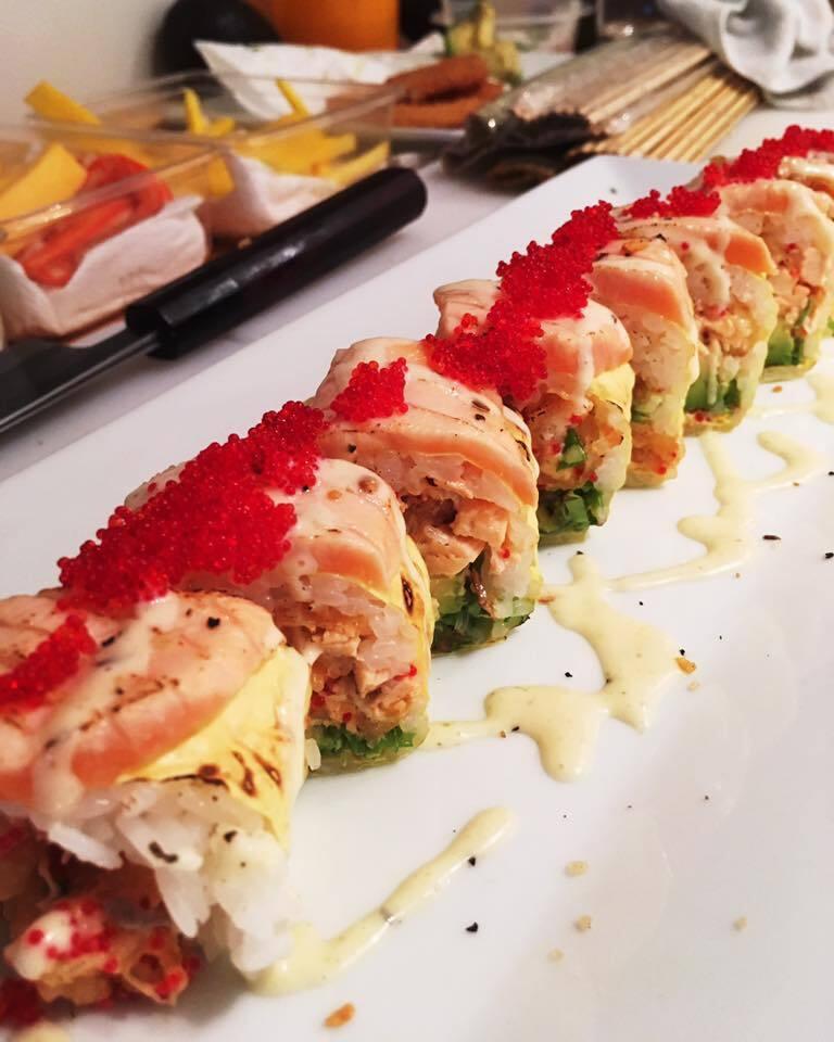 Tora Sushi