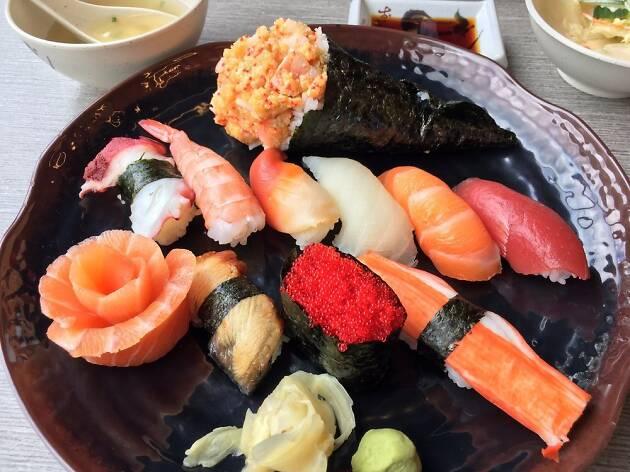 Sushi Dépanneur