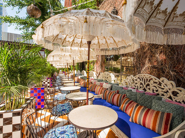 Check out the best new patios