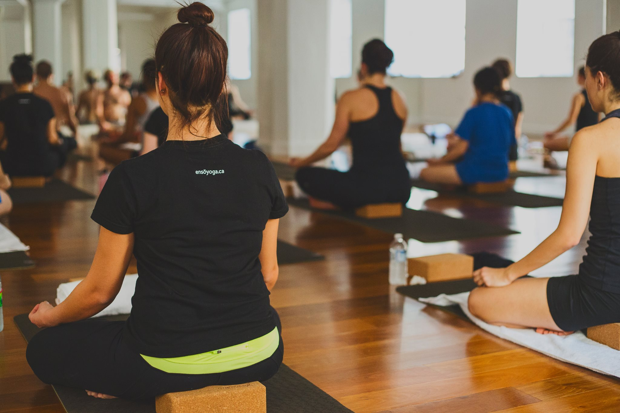 ensō yoga