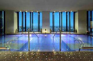 spa hotel Eurostars