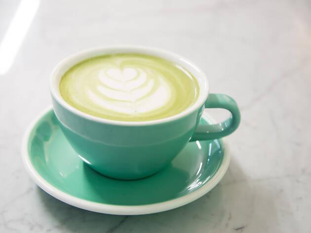 10 cafés para tomar matcha en la CDMX