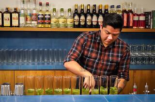 Obispo bar