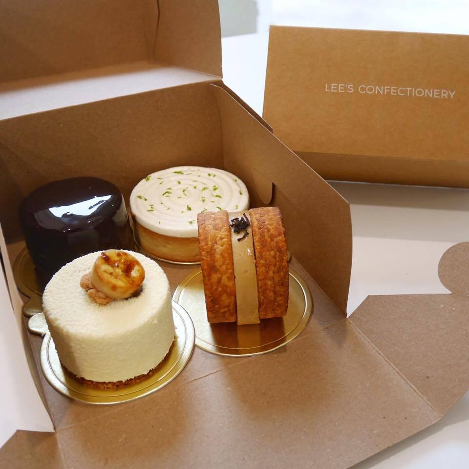 Lee's Confectionery