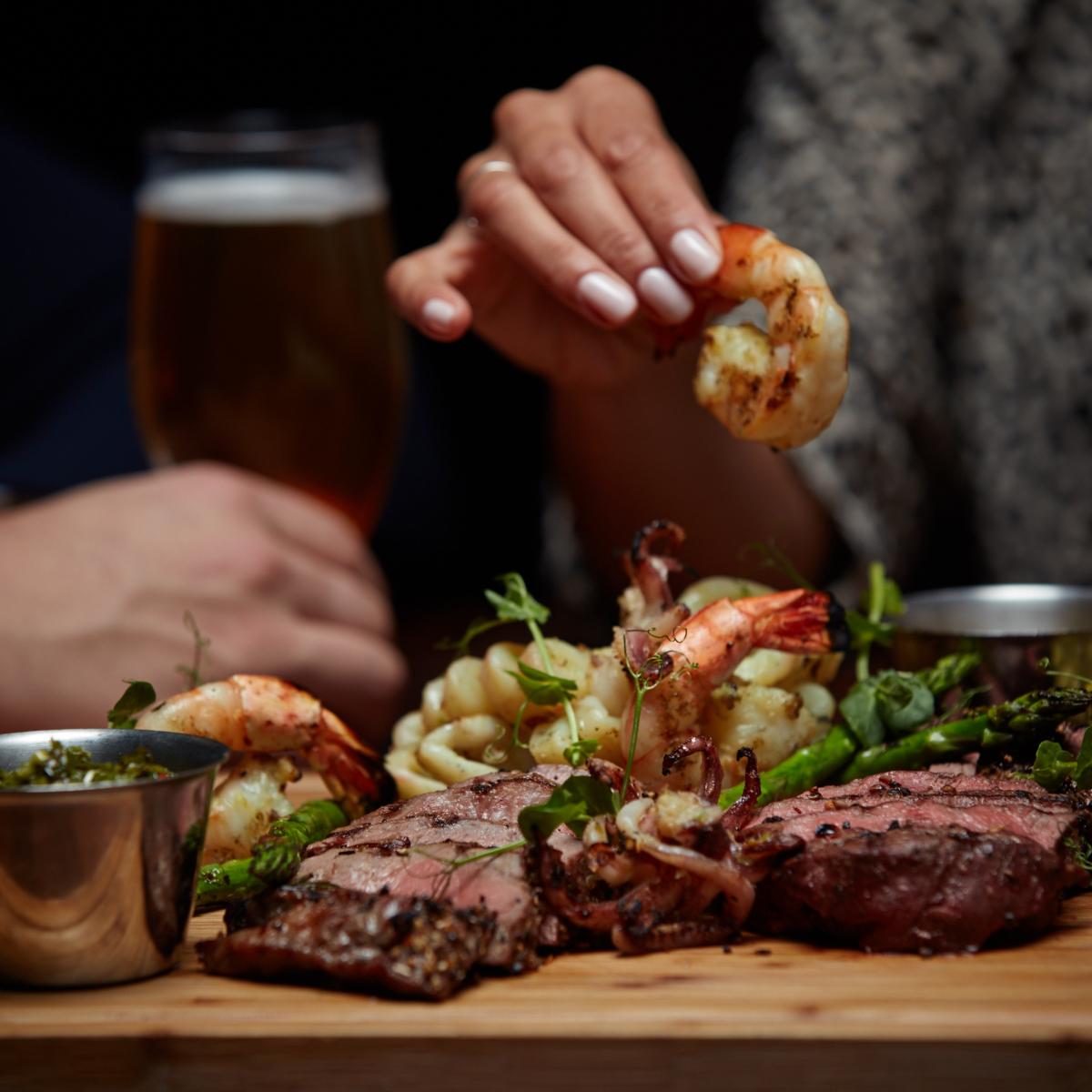 Méchant Boeuf Bar-Brasserie