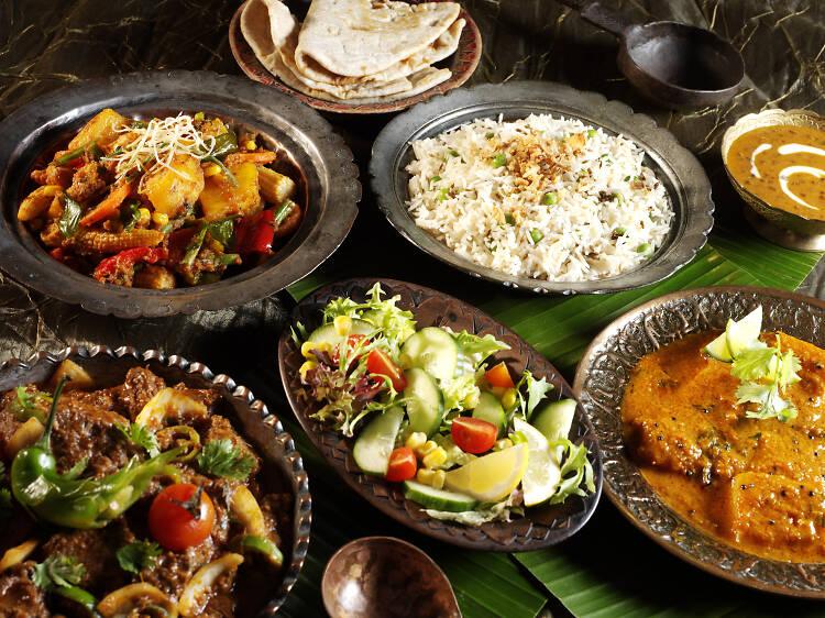 12 best Indian restaurants in Hong Kong