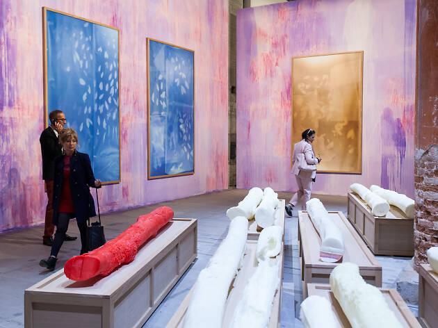 3. Bienal de Venecia