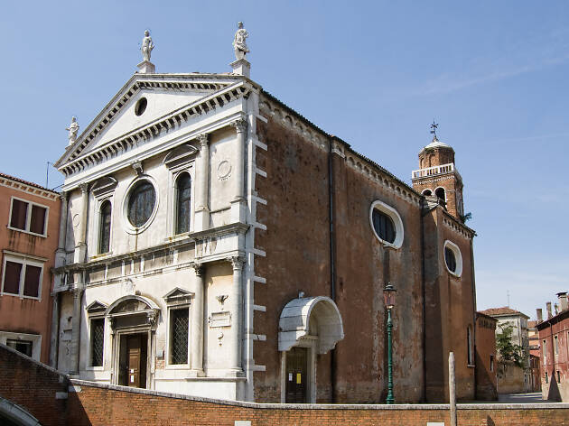 4. San Sebastiano