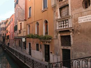 17. Hotel Locanda Canal