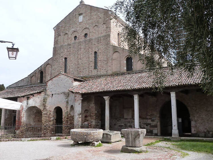 Catedral de Torcello