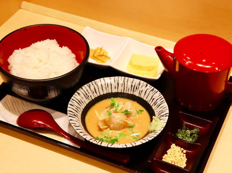 東京駅周辺で食べるべき朝食7選