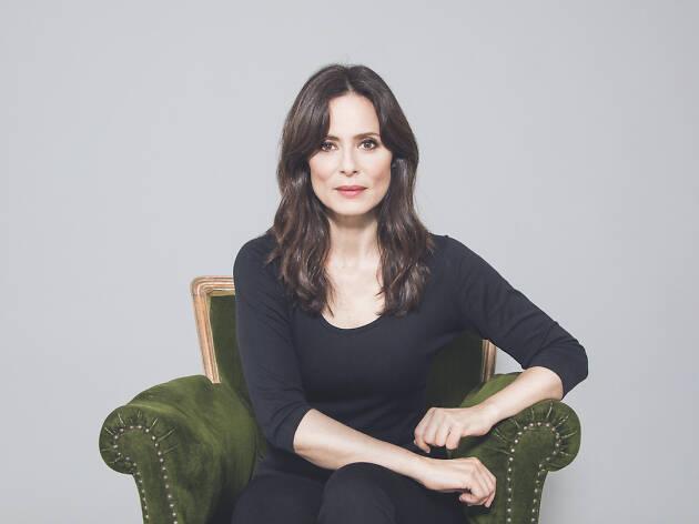 Aitana Sánchez-Gijón