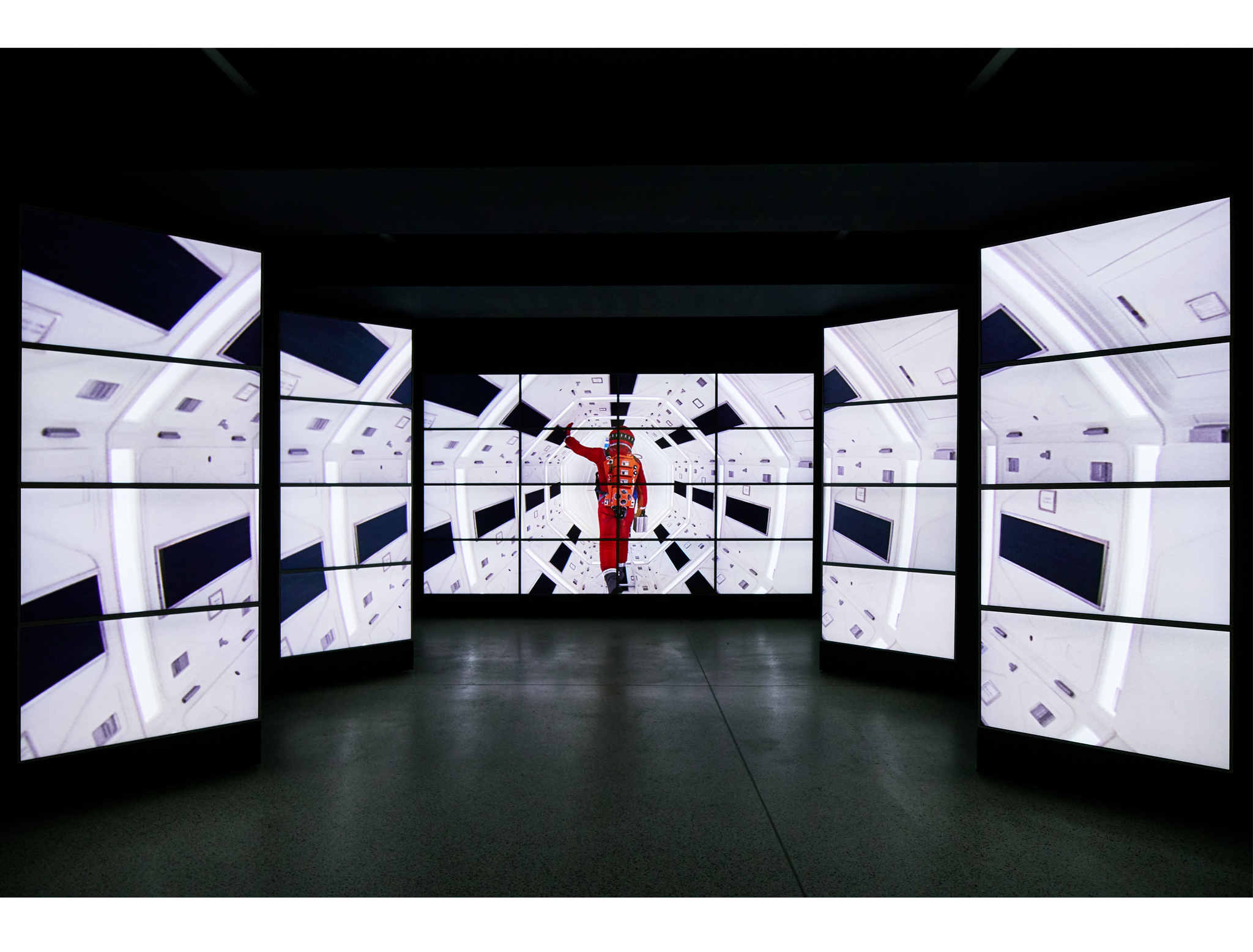 Stanley Kubrick: The Exhibition review | Design Museum | Museums in London