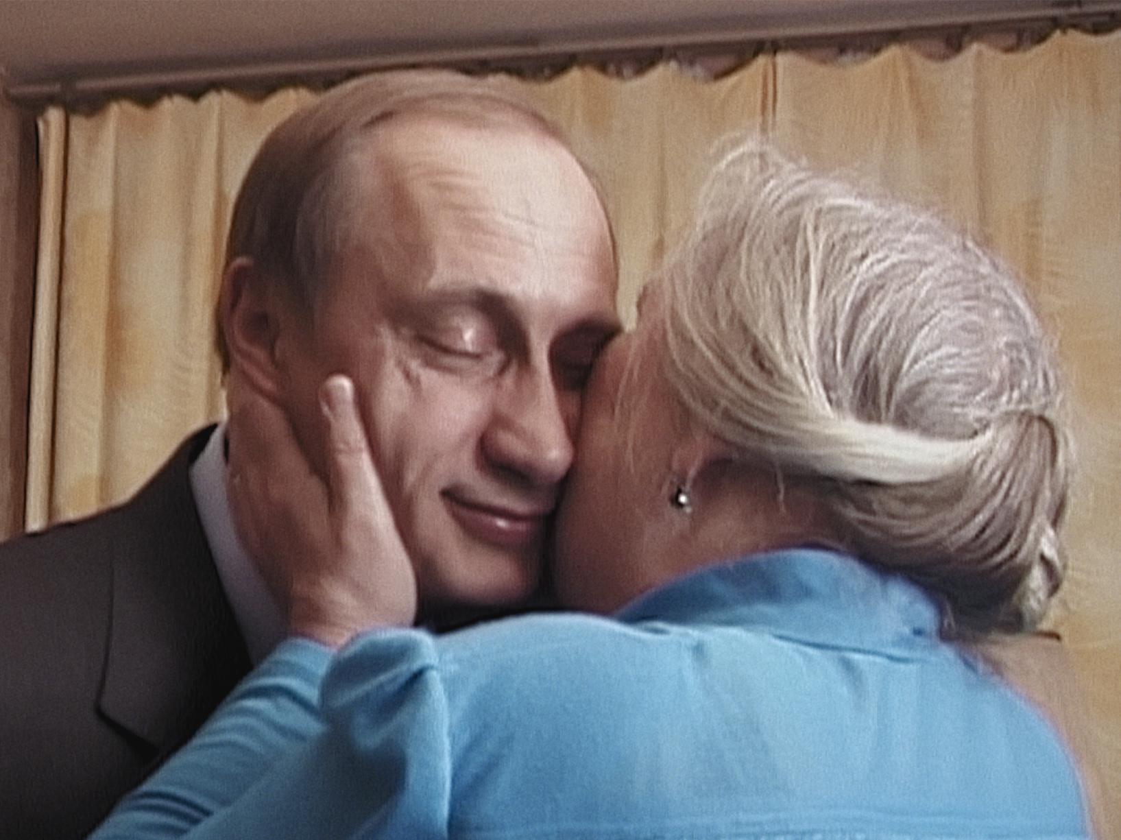 Los testigos de Putin se presentará en Ambulante 2019