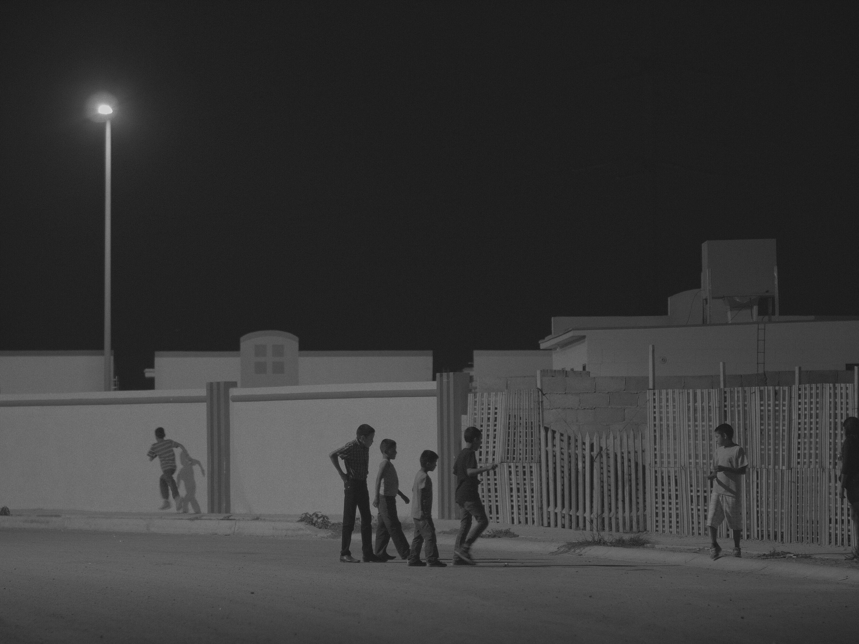 Soles negros, documental de Ambulante