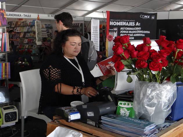 libroyrosa2 (Foto: Cortesía Fiesta del Libro y la Rosa)