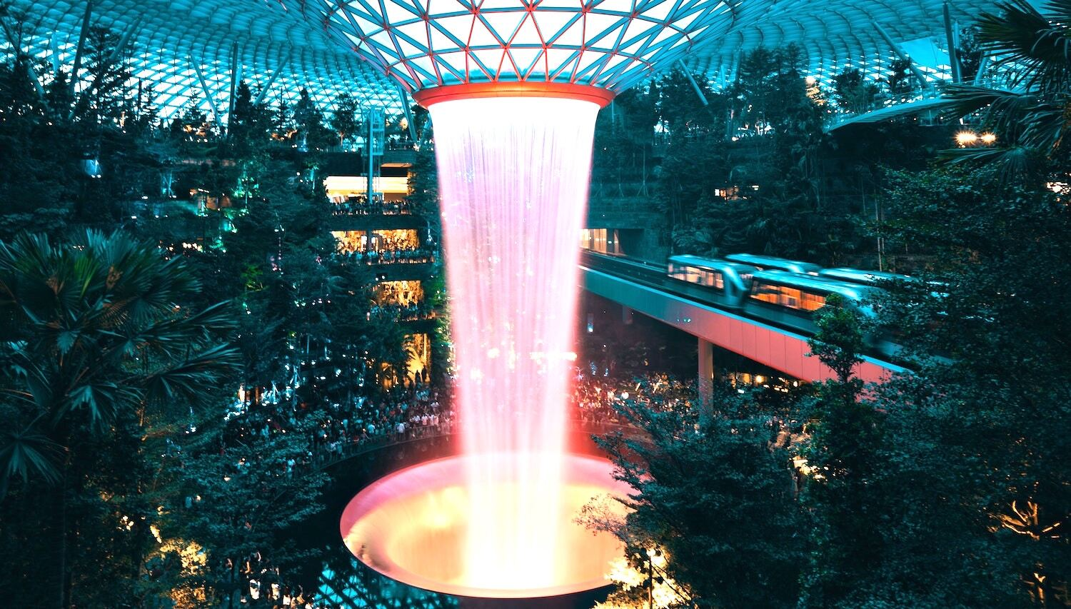 The best things to do on a rainy day in Singapore